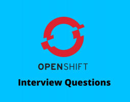 Openshift Interview Questions
