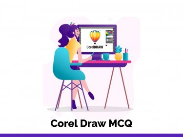 Corel Draw MCQ