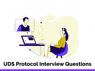 UDS Protocol Interview Questions