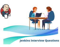Jenkins interview Questions