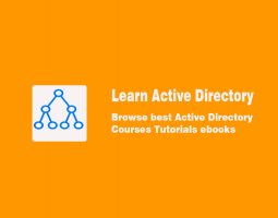 Learn Active Directory
