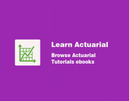 Learn Actuarial