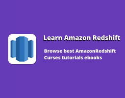 Learn Amazon Redshift