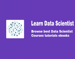 Learn Data Scientist