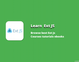 Learn Ext Js