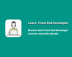 Learn Front End Developer