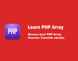 Learn Php Array