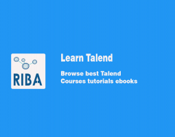 Learn Talend