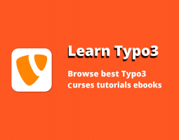 Learn Typo3