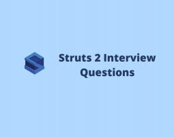 Struts 2 Interview Questions