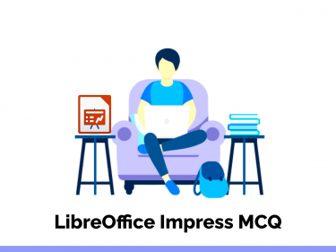 LibreOffice Impress MCQ