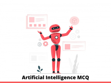 Artificial Intelligence MCQ