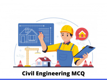 Civil Engineering MCQ