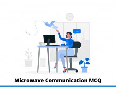 Microwave Communication MCQ