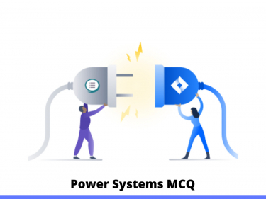 Power Systems MCQ