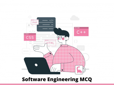 Software Engineering MCQ