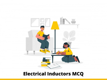 Electrical Inductors MCQ