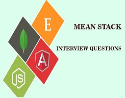 Mean Stack Interview Questions