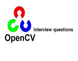 OpenCV interview questions