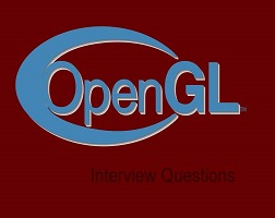 OpenGL Interview Questions