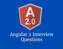 Angular 2 Interview Questions