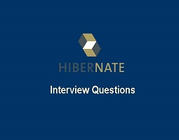 Hibernate Interview Questions
