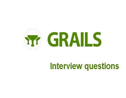 Java Grails Interview Questions
