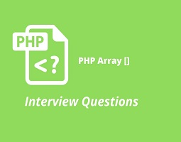PHP Array Interview Questions