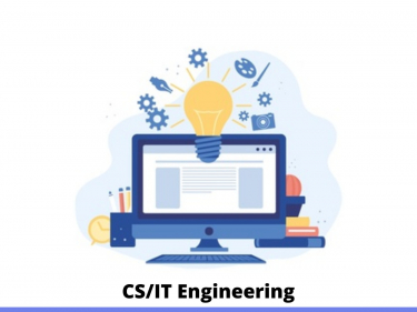 CS/IT Engineering