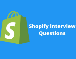 Shopify interview questions
