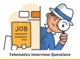Telematics interview questions