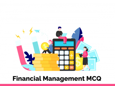 Financial Management MCQ