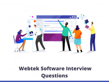 Webtek Software