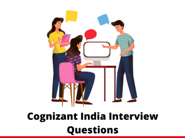 Cognizant India