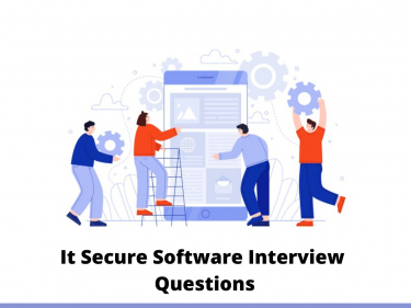 It Secure Software