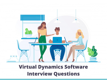 Virtual Dynamics Software