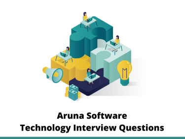 Aruna Software Technology