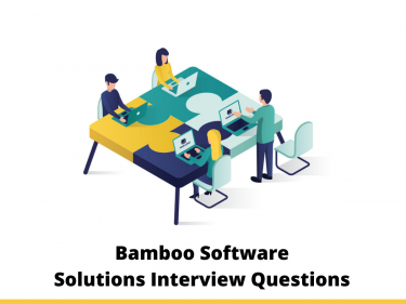 Bamboo Software Solutions