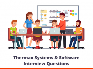 Thermax Systems & Software