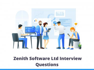Zenith Software Ltd