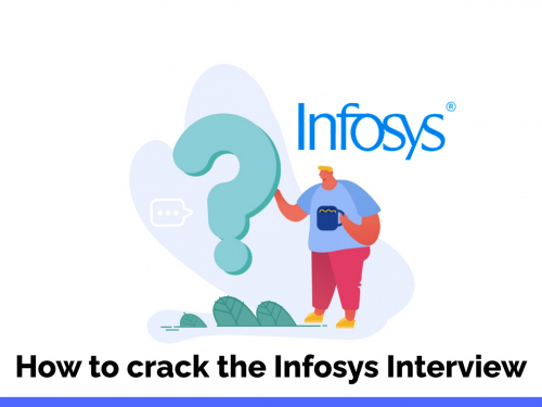 How to crack the Infosys interview