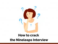 How to crack the Nineleaps interview