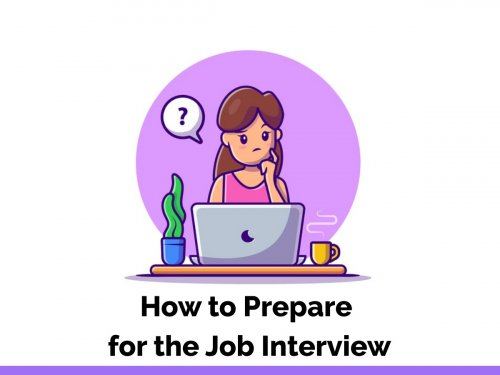 How to Prepare for the Job Interview