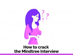 How to crack the Mindtree interview