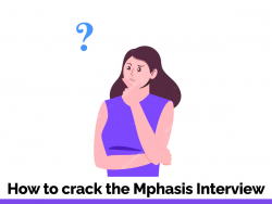 How to crack the Mphasis interview
